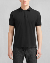 Belstaff Pearce Polo Shirt Black