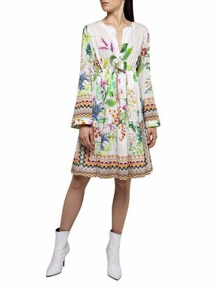 Replay Women's W9602 .000.72008 Dress