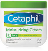 Cetaphil Moisturizing Cream
