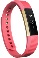 Fitbit Alta Wireless Activity and Sleep Tracking Smart Fitness Watch, Large