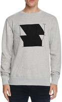Saturdays NYC Bowery NY Graphic Sweatshirt