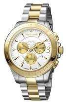 Roberto Cavalli Men's Silver Watch...