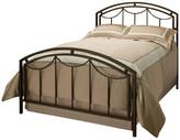 Hillsdale Arlington Bed Set With Rails, Queen