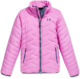 Under Armour Reactor Jacket, Big Girls (7-16)