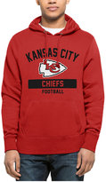 '47 Men's Kansas City Chiefs Gym Issued Hoodie
