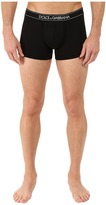 Dolce & Gabbana Regular Boxer Men's Underwear