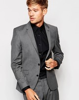 Selected Homme Suit Jacket In Slim Fit