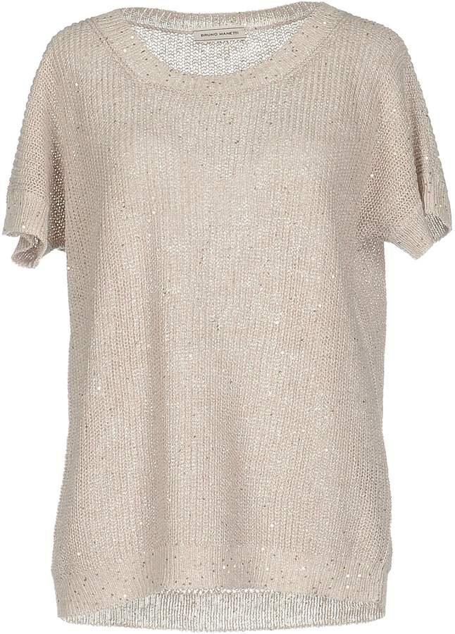 Bruno Manetti Sweaters - Item 39704918