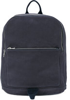 A.P.C. Alexandre backpack - men - Cotton - One Size