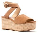 Sole Society Adlynda Wedge Sandal