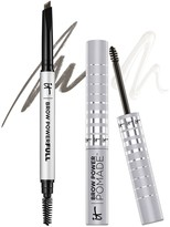 It Cosmetics Brow PowerFULL and Brow Pomade Auto-Delivery