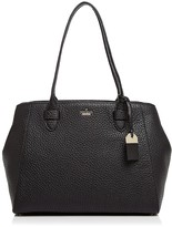 Kate Spade Carter Street Ember Leather Tote
