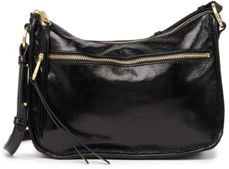 Hobo Krader Leather Crossbody Bag