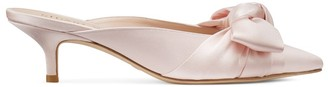 Stuart Weitzman The Chinara 50 Mule