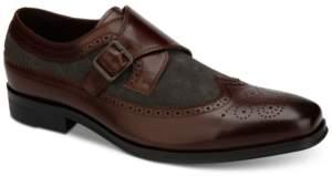Tallia Men's Savona Monk Strap Loafers Men's Shoes
