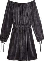 Juicy Couture Velour Dress
