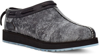 UGG Men's x Ovadia Tasman Leather Slip-Ons