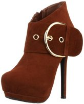 Dollhouse Women's Vixen Ankle Boot