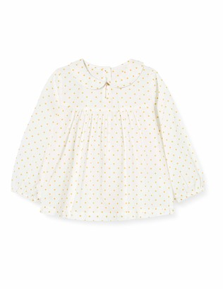 Benetton Baby Girls' Camicia Blouse