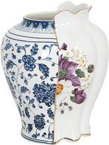 Seletti Hybrid Melania Bone China Vase