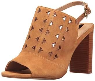 Tahari Women's TA-Marvel Heeled Sandal
