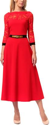 LADA LUCCI Lila Kass Dress
