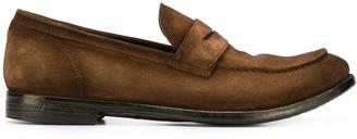 Officine Creative Aero penny loafers