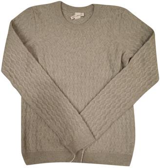 Hermes Green Cashmere Knitwear