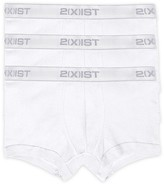 2xist No-Show Trunks, Pack of 3