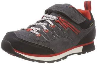 Timberland Unisex Kids' Griffin Park Trainers