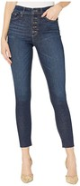 Joe's Jeans Charlie Ankle w/ Exposed Button in Winchester (Winchester) Women's Jeans