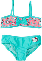 Hello Kitty Polka Dot Bikini (Little Girls)