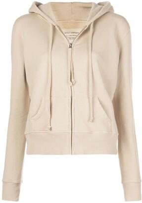Nili Lotan Callie hoodie