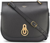 Mulberry saddle handbag
