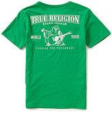 True Religion Big Boys 8-20 Branded Buddha Graphic Short-Sleeve Tee