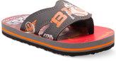 Stride Rite Star Wars BB-8 Flip-Flop Sandals, Little Boys (11-3)