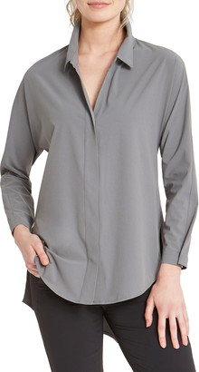 Nic+Zoe Tech Stretch Shirt