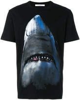 Givenchy shark T-shirt