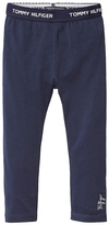 Tommy Hilfiger Final Sale-Th Kids Solid Legging