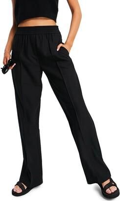 Pinseam Stretch Twill Pants