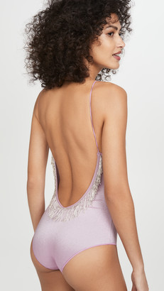 Oseree 20s Pearls One Piece