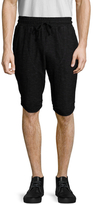 Drifter Saba II Drop Crotch Shorts