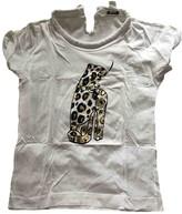 Sonia Rykiel Sonia By White Cotton Top for Women