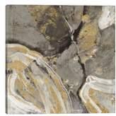 iCanvas 'Phoenix Neutral' Giclee Print Canvas Art