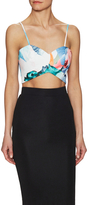 Style Stalker Paradise Crop Top