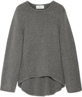 Co Cashmere Sweater - Anthracite