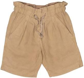 Isabel Marant \N Beige Silk Shorts