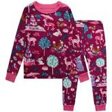 Hatley HatleyGirls Woodland Tea Party Pyjamas