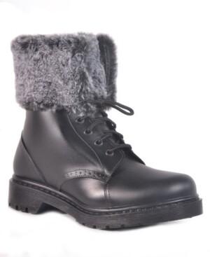 dav Manchester Waterproof Women's Mid Height Boot Women's Shoes