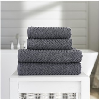 Deyongs Cassablanca Textured Hand Towel
